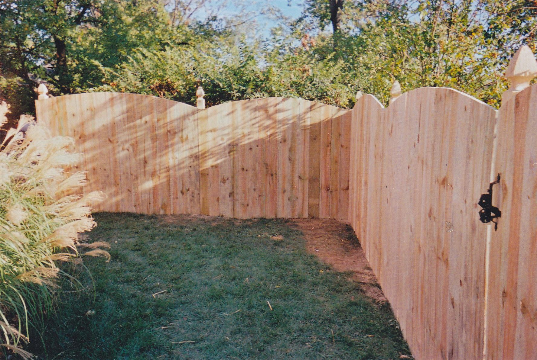 Fence Pro Cincinnati S Finest Fence Company Install